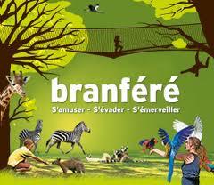 Parc zoologique de Branféré