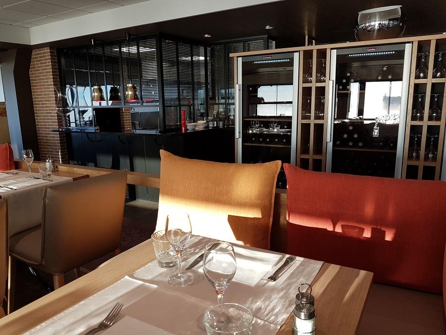 salle restaurant roche bernard
